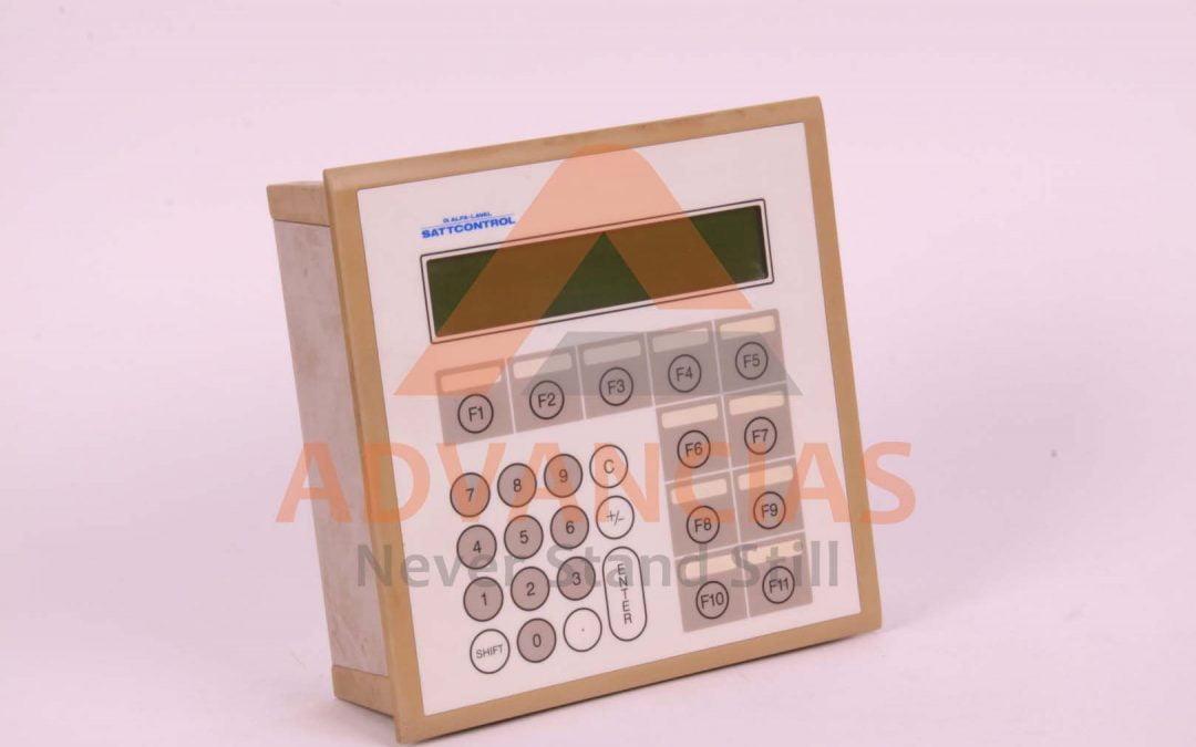 ABB Robotics 3HAB 2213-1//2 DSQC 313 Serial Measurement Board 6 Axis